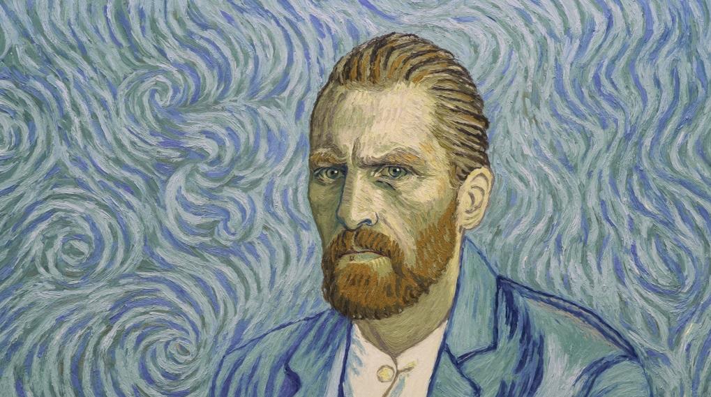 Loving Vincent anmeldelse / filmz.dk