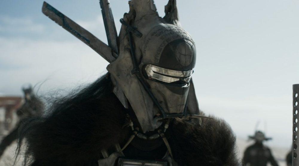 Solo Star Wars Enfys Nest Legends / Filmz.dk
