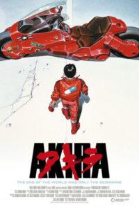 Akira 1988 anmeldelse / Filmz.dk