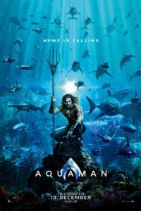 Aquaman anmeldelse / Filmz.dk