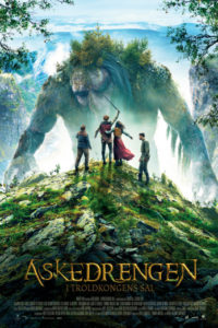Anmeldelse: Askedrengen / Filmz.dk