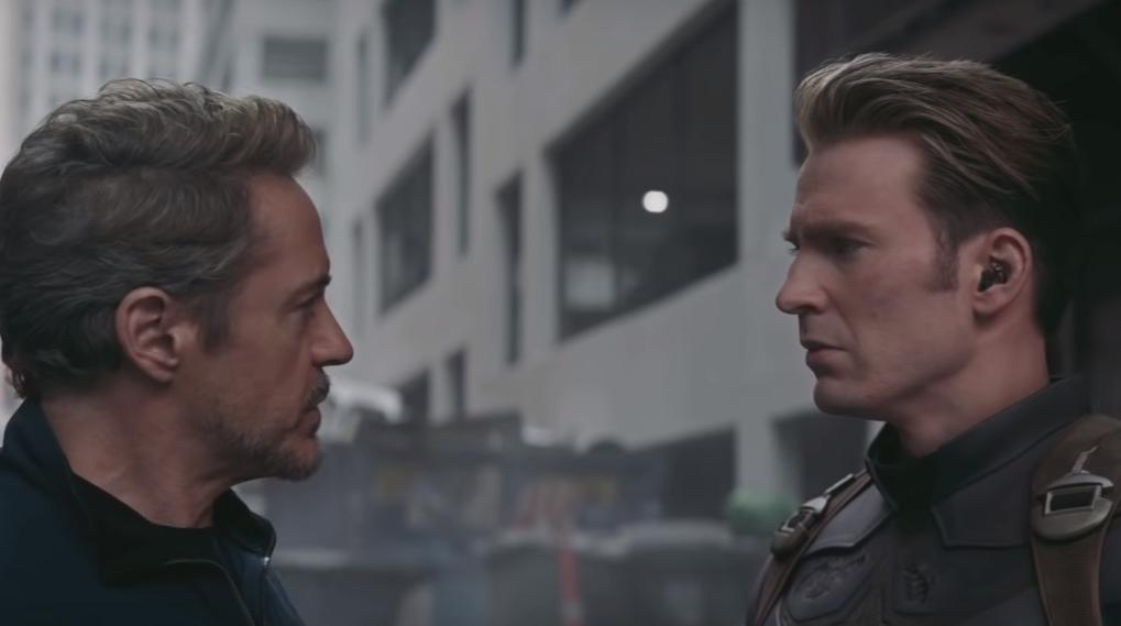 Avengers Endgame anmeldelse / Filmz.dk