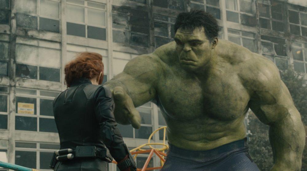 Avengers Infinity War Hulk / Filmz.dk