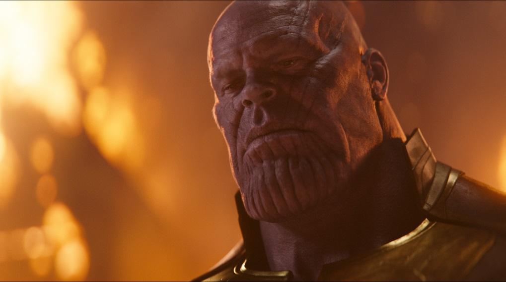 Avengers infinity war anmeldelse / Filmz.dk
