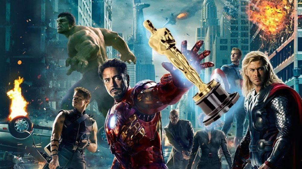 Superhelte Oscar / Filmz.dk