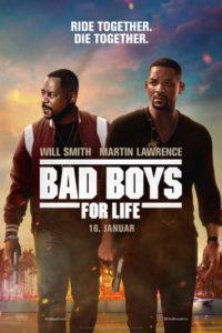 Bad Boys 3 for life anmeldelse / Filmz.dk