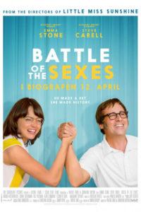 Battle of the Sexes anmeldelse / Filmz.dk