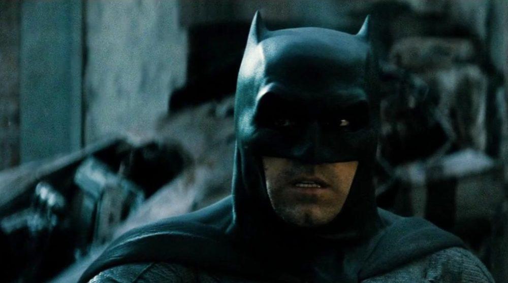The Batman 2019 / Filmz.dk
