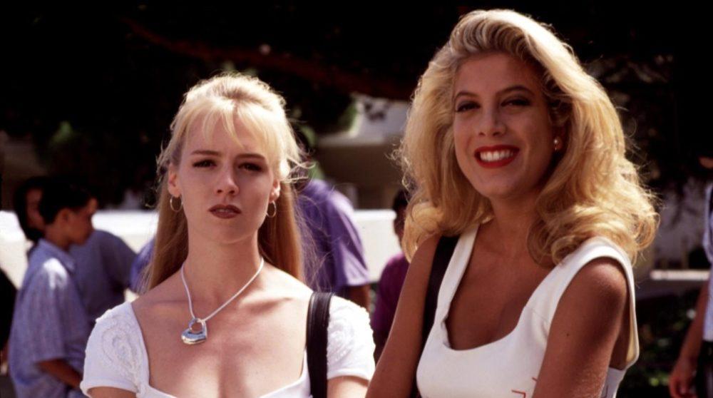 Beverly Hills spinoff Donna Kelly / Filmz.dk