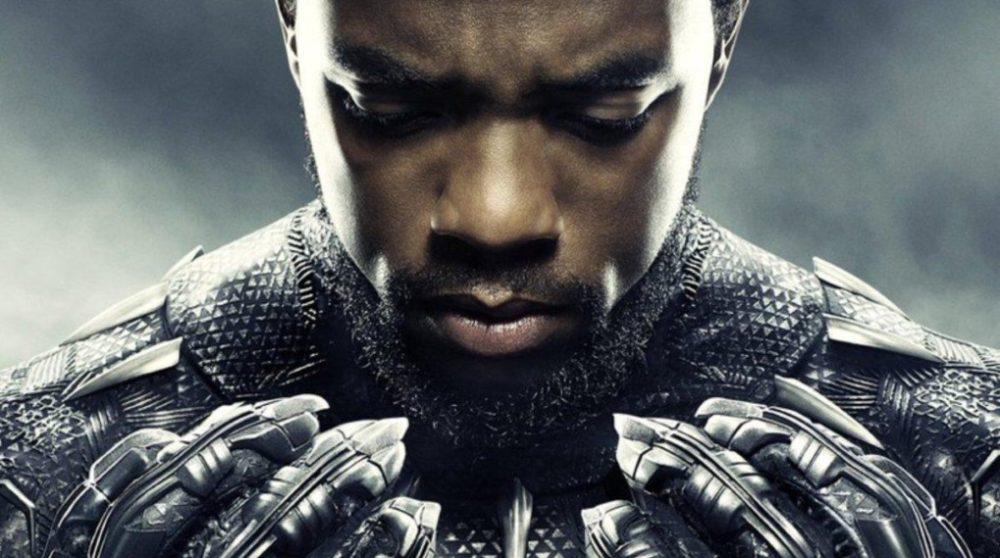 Black Panther /Filmz.dk