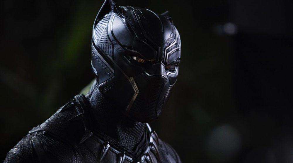 Black Panther 2 / Filmz.dk