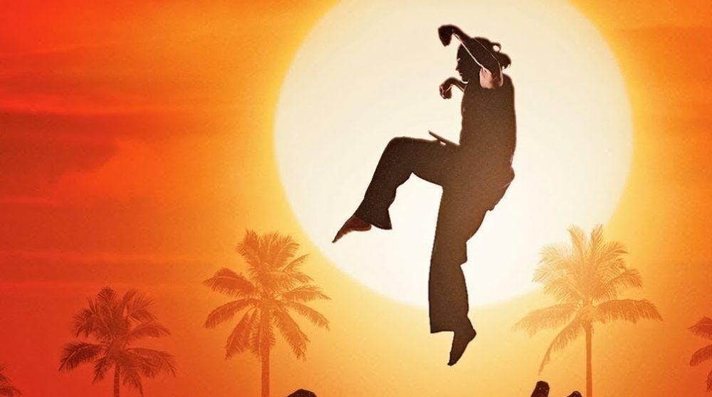 Karate Kid serie Cobra Kai / Filmz.dk