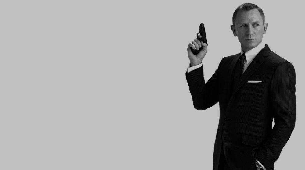 Bond 25 James Bond / Filmz.dk