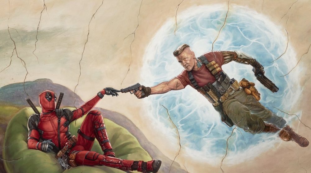 Deadpool 2 / Filmz.dk