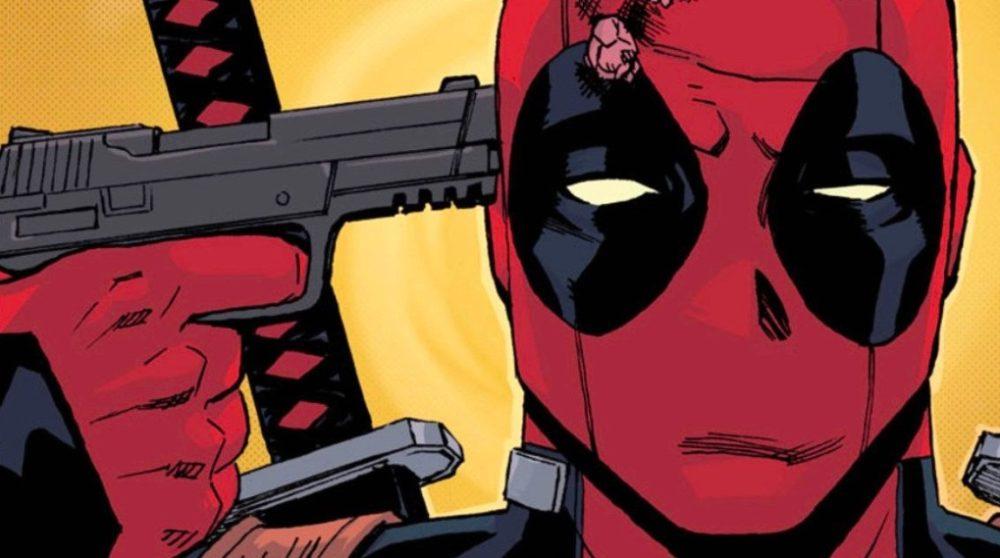 Deadpool animeret serie / Filmz.dk