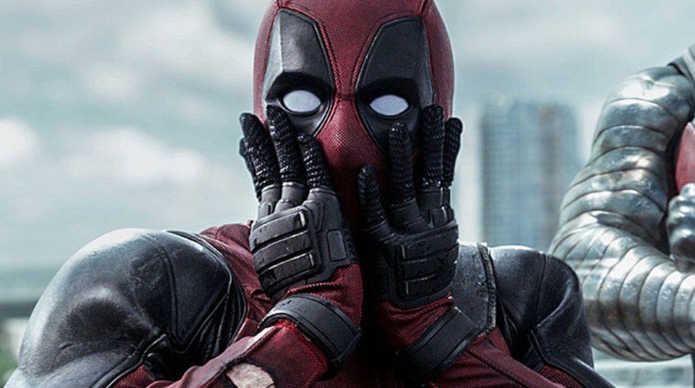 Deadpool 2 reaktioner / Filmz.dk