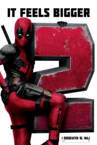 Deadpool 2 anmeldelse / Filmz.dk