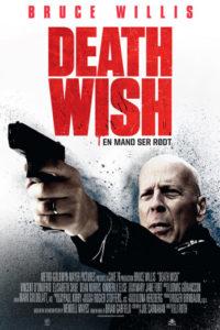 Anmeldelse: Death Wish / En mand ser rødt / Filmz.dk