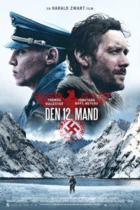 Den 12. mand Anmeldelse / Filmz.dk