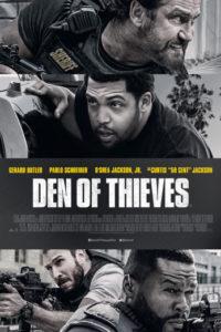 Den of Thieves anmeldelse / Filmz.dk