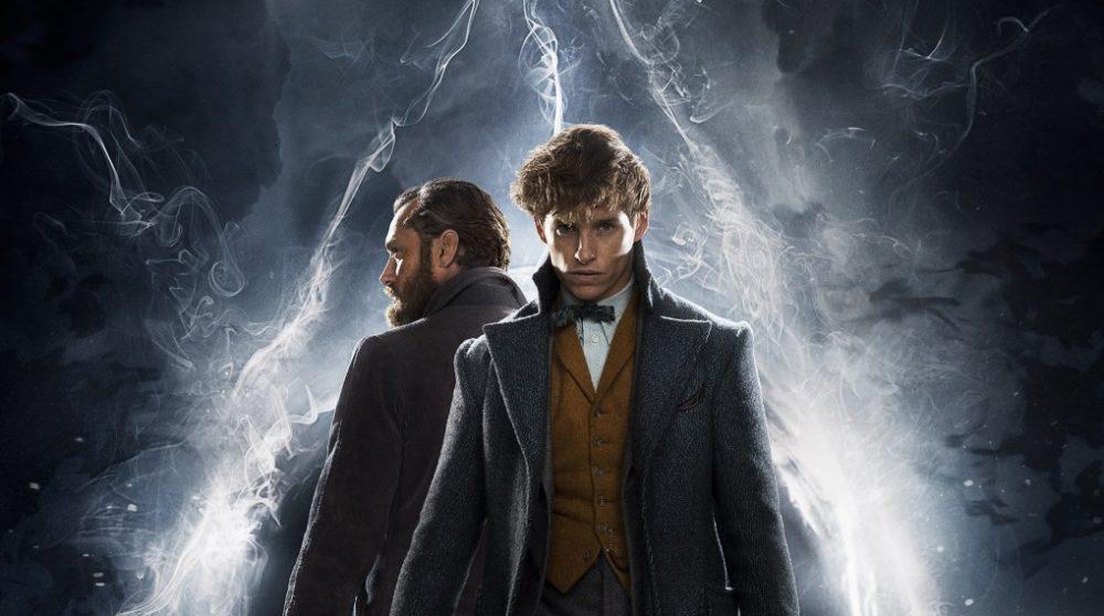 Fantastic Beasts 2 Trailer / Filmz.dk
