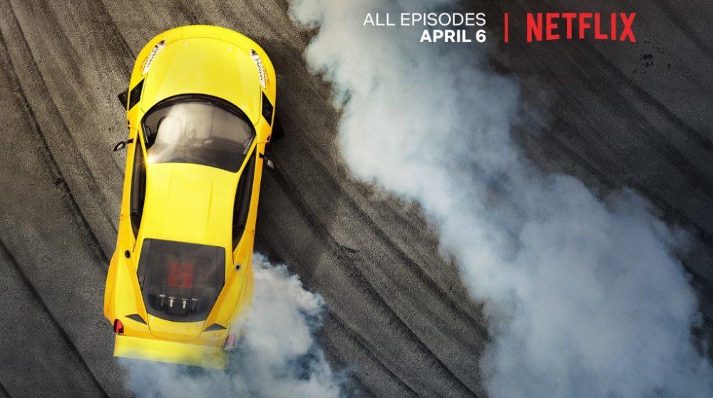 Fastest Car Netflix Trailer / Filmz.dk