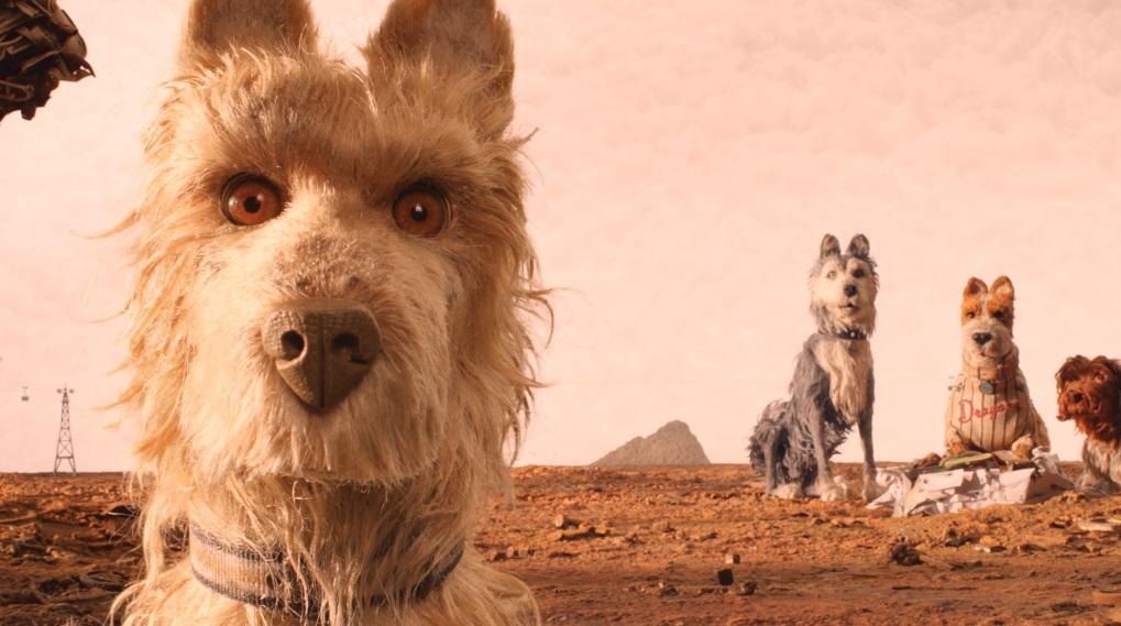 Isle of Dogs anmeldelse / Filmz.dk