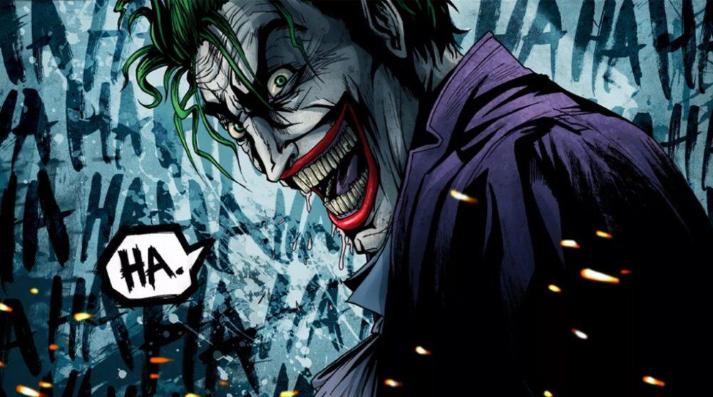 The Joker / DC Films / Filmz.dk