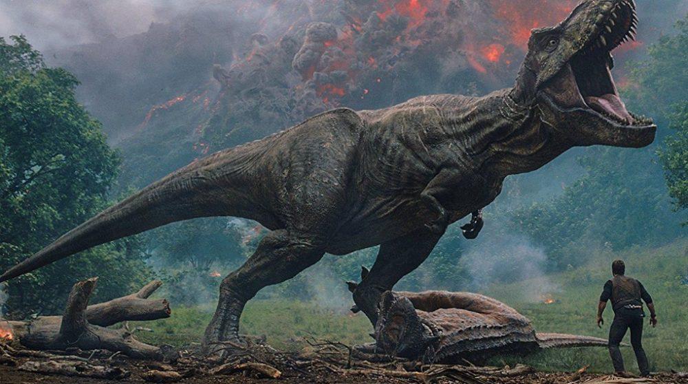Jurassic World 3 instruktør / Filmz.dk