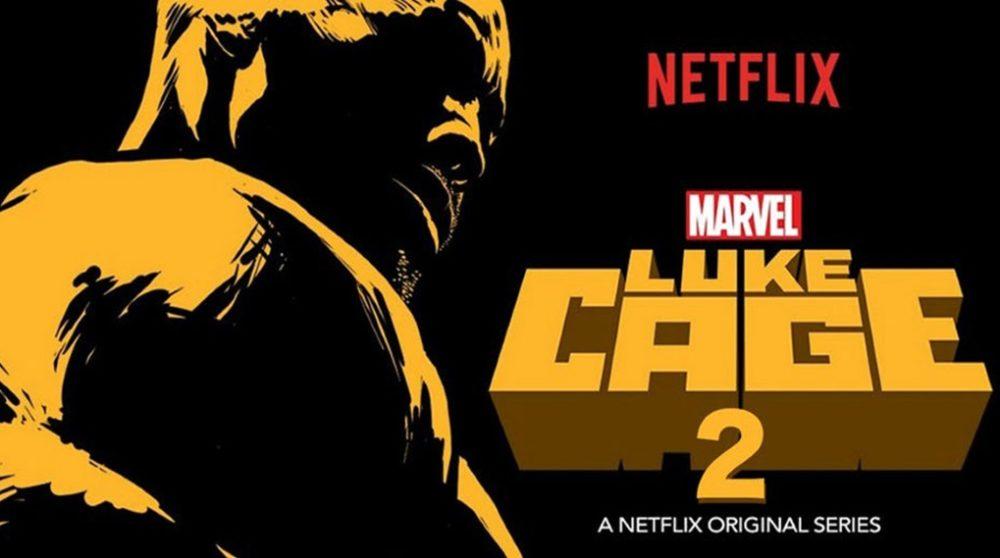 Luke Cage Sæson 2 / Netflix /Marvel / Filmz.dk