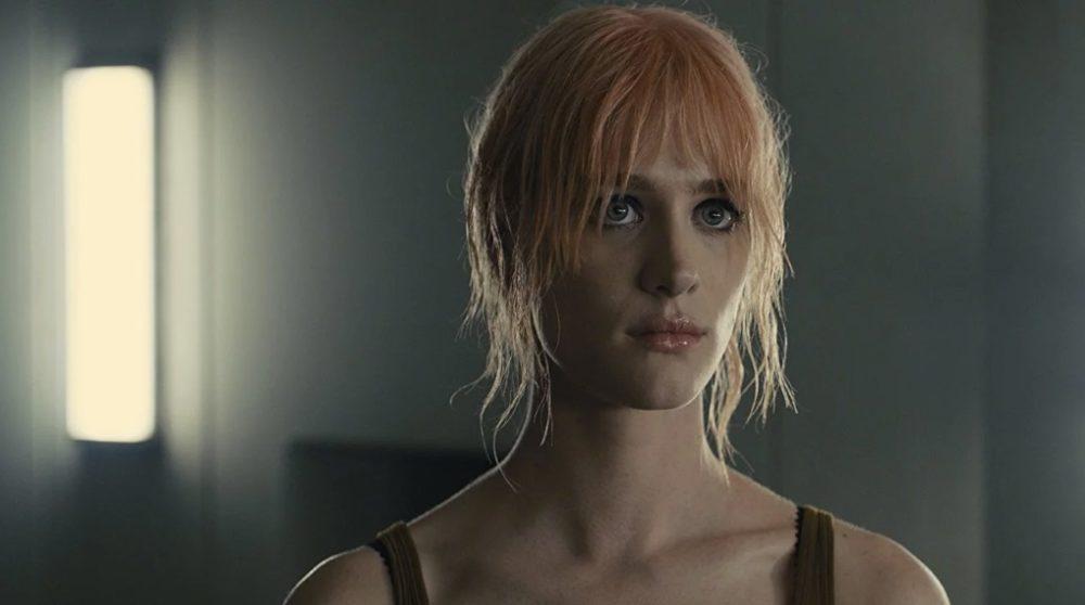 Mackenzie Davis / Blade Runner 2049 / Terminator 6 / Filmz.dk