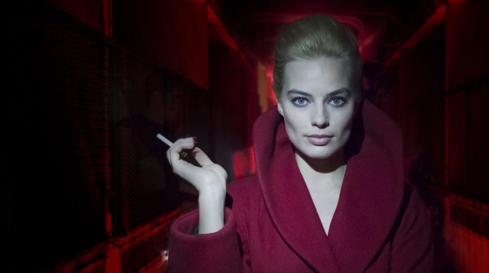 Margot Robbie Terminal Teaser Trailer / Filmz.dk