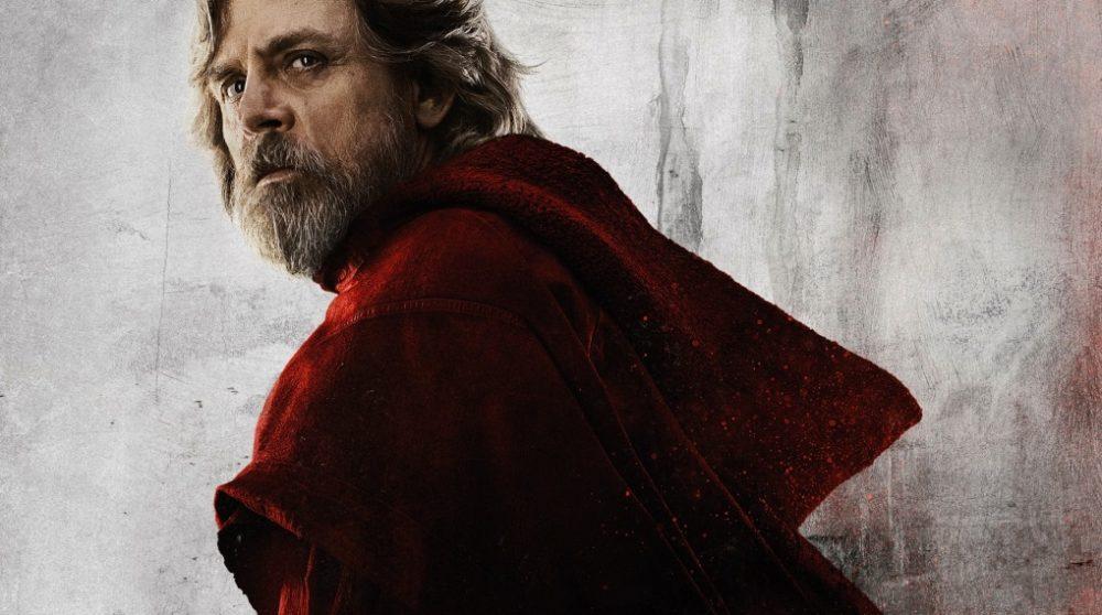 Mark Hamill Star Wars Episode IX / Filmz.dk
