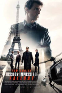 Mission Impossible fallout anmeldelse / Filmz.dk