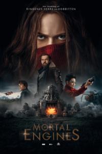 Mortal Engines anmeldelse / Filmz.dk