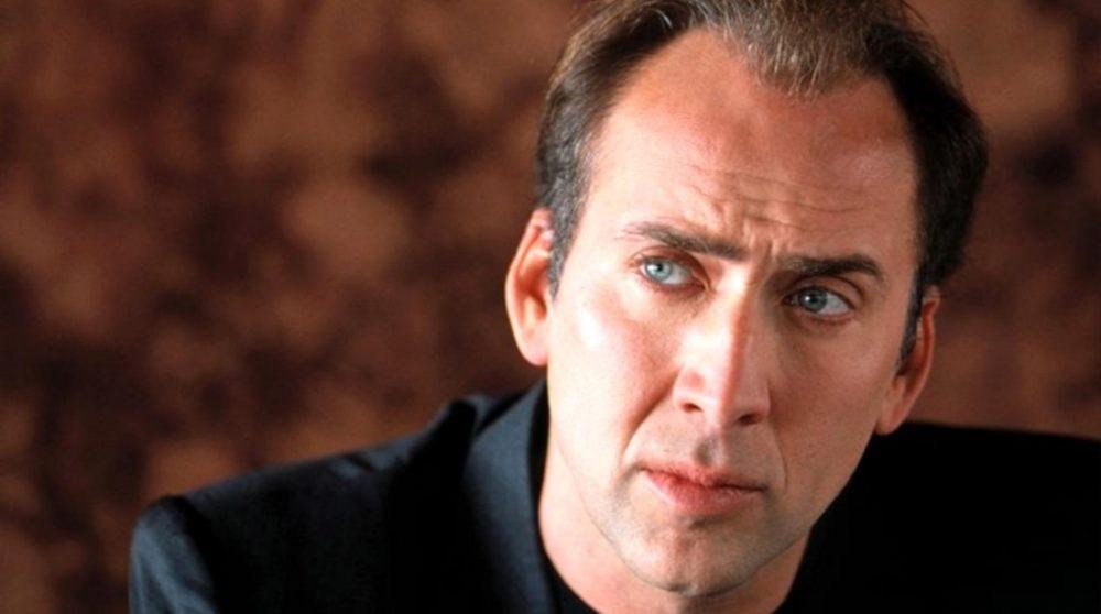 Nicolas Cage Superman / Filmz.dk