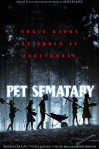 Pet Sematary anmeldelse 2019 / Filmz.dk