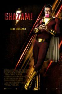 Shazam! anmeldelse / Filmz.dk