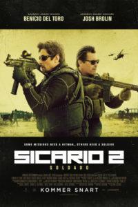 Sicario 2 Soldado anmeldelse / Filmz.dk