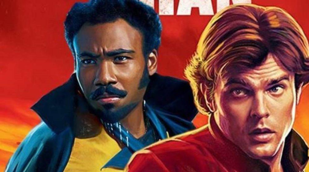 Solo Star Wars Plagiat / Filmz.dk