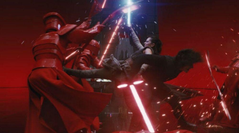 Star Wars The Last Jedi Thor Ragnarok / Filmz.dk