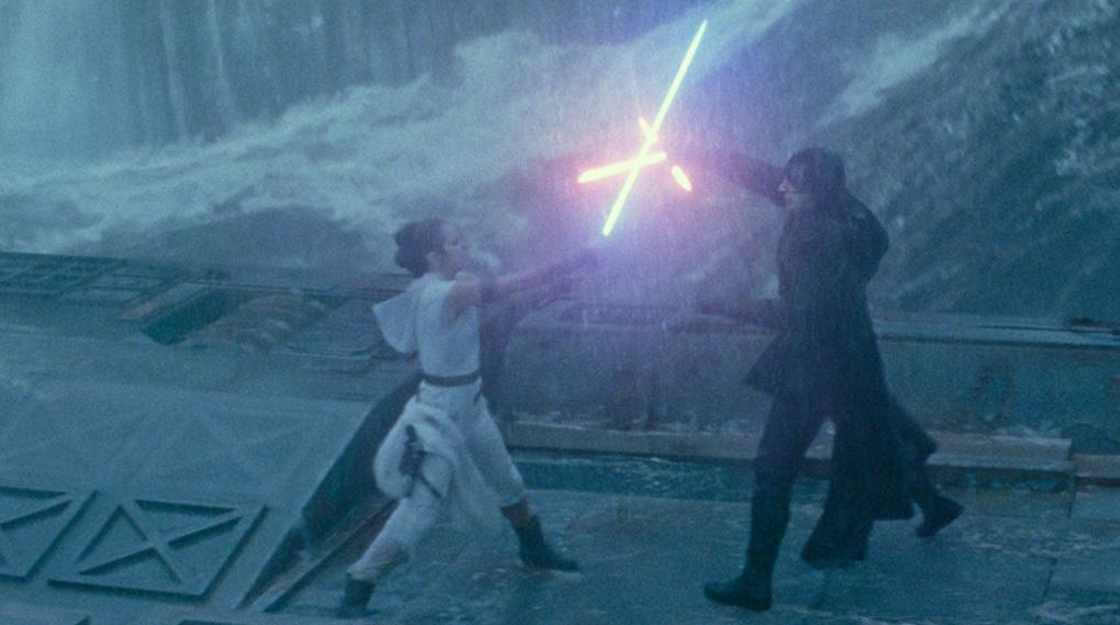 Star Wars The Rise of Skywalker anmeldelse / Filmz.dk
