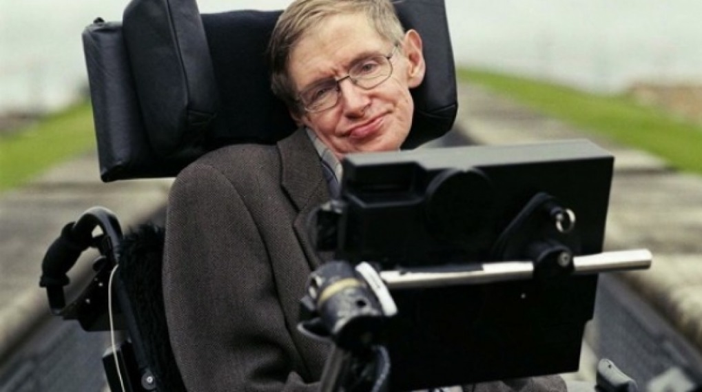 Stephen Hawking Theory of Everything / Filmz.dk