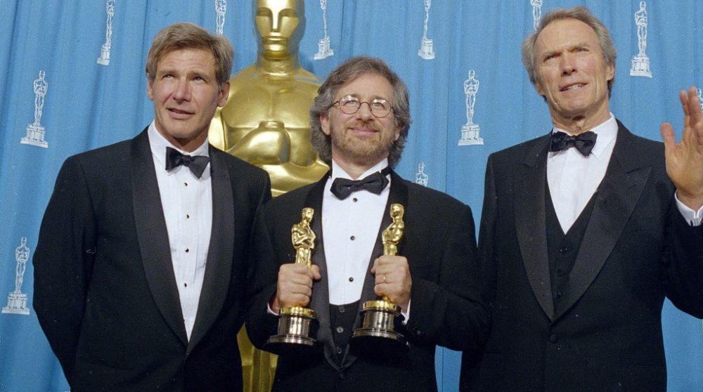 Steven Spielberg / Filmz.dk