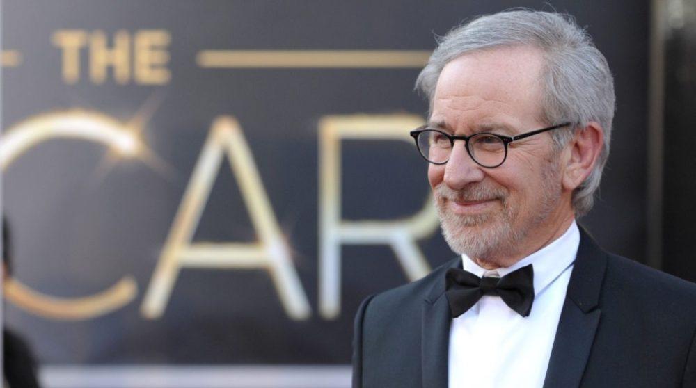 Steven Spielberg Netflix Oscar / Filmz.dk