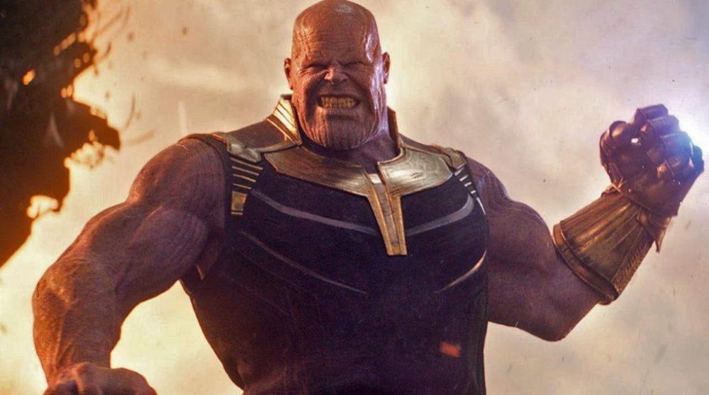 Final Trailer Avengers Infinity War / Filmz.dk
