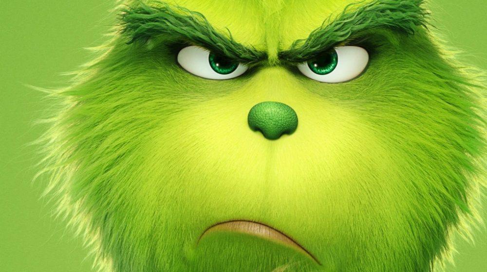 The Grinch Animation / Filmz.dk
