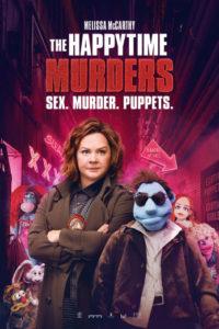 The Happytime Murders anmeldelse / Filmz.dk
