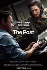 The Post anmeldelse / Filmz.dk