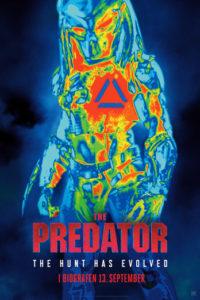 The Predator anmeldelse / Filmz.dk